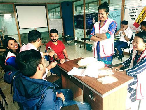 Blood Donation Programme 2