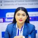 Ms. Preeya Thapa